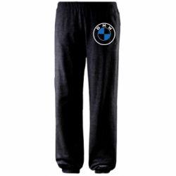 Штани BMW logo 2020