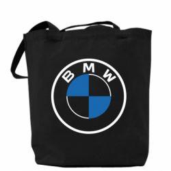 Сумка BMW logo 2020