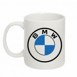 Кружка 320ml BMW logo 2020