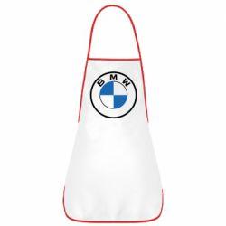 Фартух BMW logo 2020