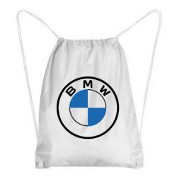 Рюкзак-мішок BMW logo 2020