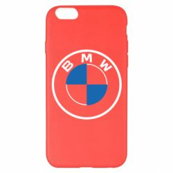 Чохол для iPhone 6 Plus/6S Plus BMW logo 2020