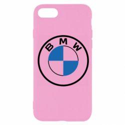 Чохол для iPhone 7 BMW logo 2020