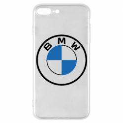 Чохол для iPhone 7 Plus BMW logo 2020