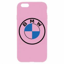 Чохол для iPhone 6 BMW logo 2020