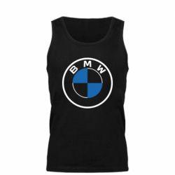 Майка чоловіча BMW logo 2020