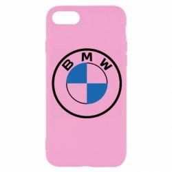 Чохол для iPhone 8 BMW logo 2020