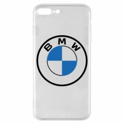 Чохол для iPhone 8 Plus BMW logo 2020