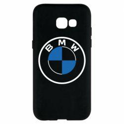 Чохол для Samsung A5 2017 BMW logo 2020