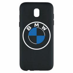Чохол для Samsung J5 2017 BMW logo 2020