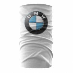 Бандана-труба BMW Logo 3D