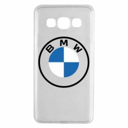 Чохол для Samsung A3 2015 BMW logotype 2020