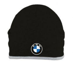 Шапка BMW logotype 2020