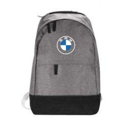Рюкзак міський BMW logotype 2020