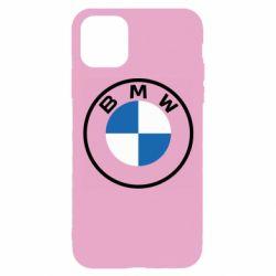 Чохол для iPhone 11 Pro BMW logotype 2020