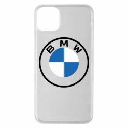 Чохол для iPhone 11 Pro Max BMW logotype 2020