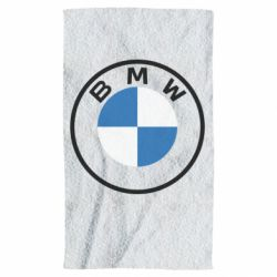 Рушник BMW logotype 2020