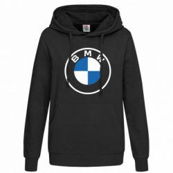 Толстовка жіноча BMW logotype 2020