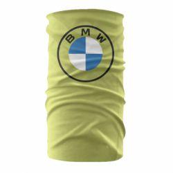 Бандана-труба BMW logotype 2020
