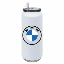 Термобанка 500ml BMW logotype 2020