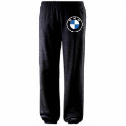 Штани BMW logotype 2020