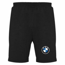 Чоловічі шорти BMW logotype 2020
