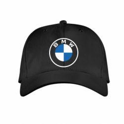 Дитяча кепка BMW logotype 2020