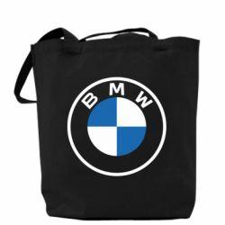 Сумка BMW logotype 2020