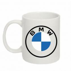 Кружка 320ml BMW logotype 2020