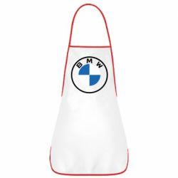 Фартух BMW logotype 2020
