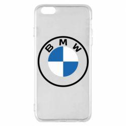 Чохол для iPhone 6 Plus/6S Plus BMW logotype 2020