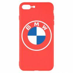 Чохол для iPhone 7 Plus BMW logotype 2020