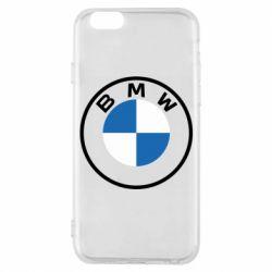 Чохол для iPhone 6 BMW logotype 2020