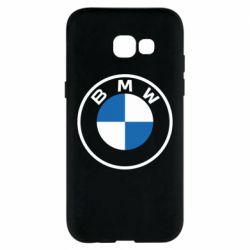 Чохол для Samsung A5 2017 BMW logotype 2020