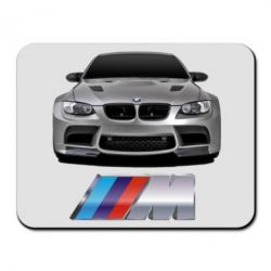 Купить Коврик для мыши BMW M Power Car, FatLine