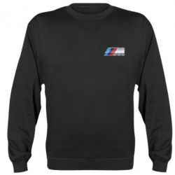 Реглан (свитшот) BMW M POWER Small - FatLine