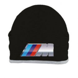 Шапка BMW M POWER Small - FatLine