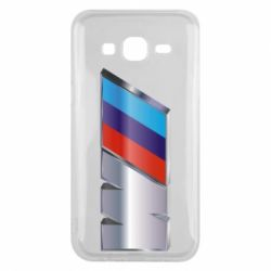 Чехол для Samsung J5 2015 BMW M POWER