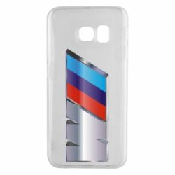 Чехол для Samsung S6 EDGE BMW M POWER