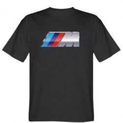 Мужская футболка BMW M POWER - FatLine