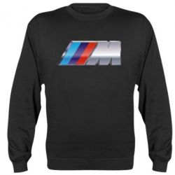 Реглан (свитшот) BMW M POWER - FatLine
