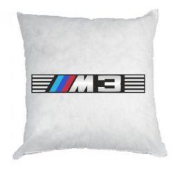 Подушка BMW M3 - FatLine