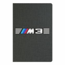 Блокнот А5 BMW M3