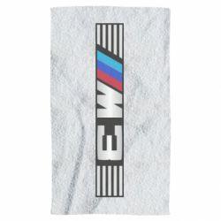 Полотенце BMW M3