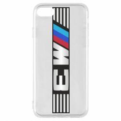 Чехол для iPhone 8 BMW M3