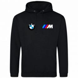 Чоловіча толстовка BMW M