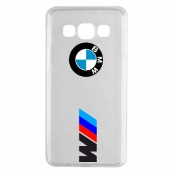 Чохол для Samsung A3 2015 BMW M