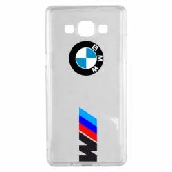 Чохол для Samsung A5 2015 BMW M
