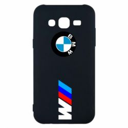 Чохол для Samsung J5 2015 BMW M