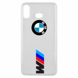Чохол для Samsung A6s BMW M